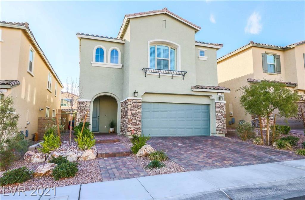 Photo of 10007 Rams Leap Avenue, Las Vegas, NV 89166 (MLS # 2261229)