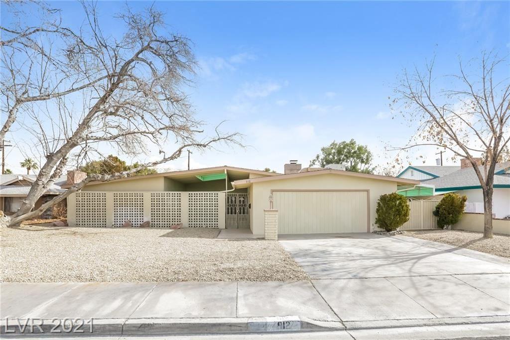 Photo of 912 Niblick Drive, Las Vegas, NV 89108 (MLS # 2262229)