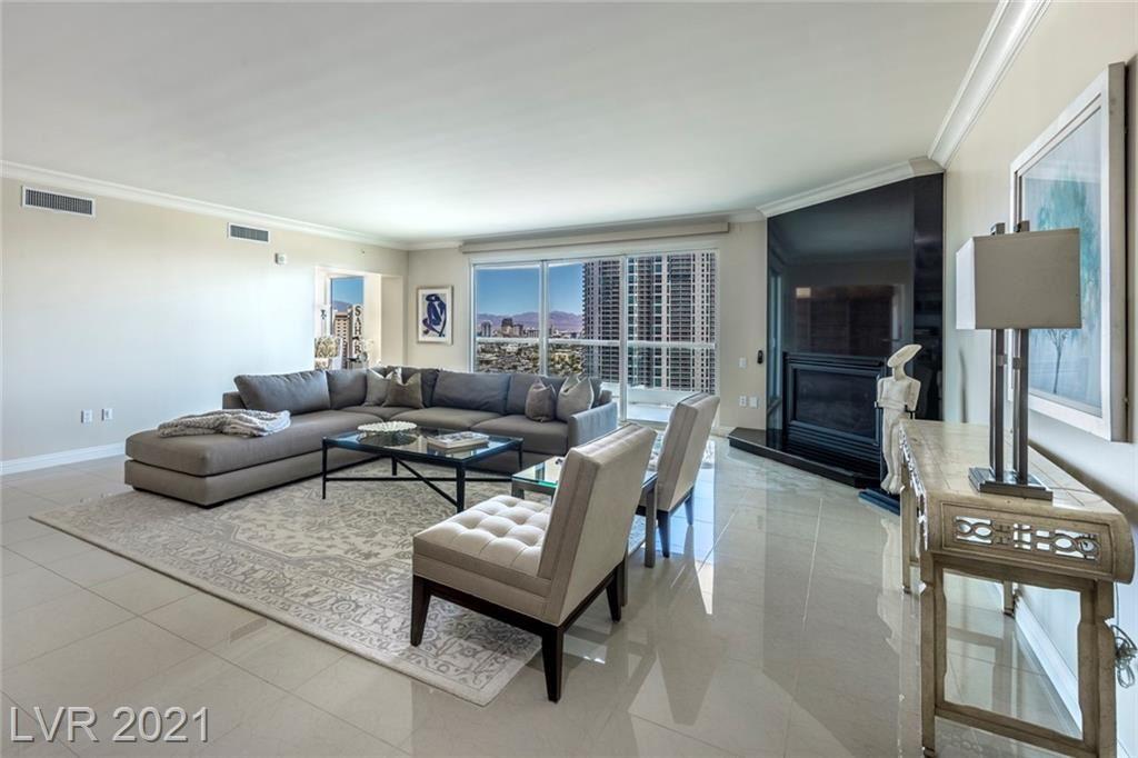 Photo of 2777 PARADISE Road #2101, Las Vegas, NV 89109 (MLS # 2292229)