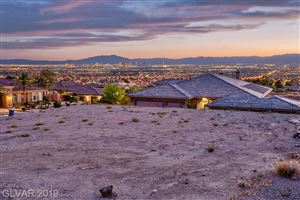 Photo of 7177 POLITA Court, Las Vegas, NV 89156 (MLS # 2139230)