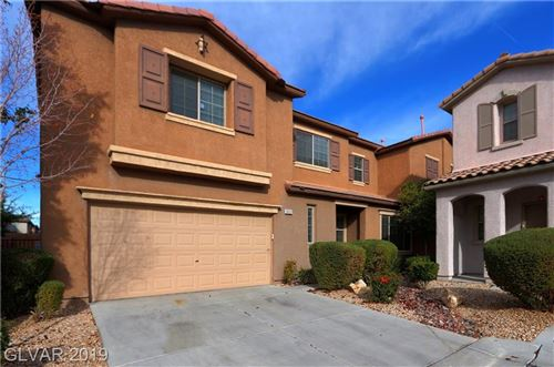 Photo of 9022 SALVATORE Street, Las Vegas, NV 89148 (MLS # 2156230)