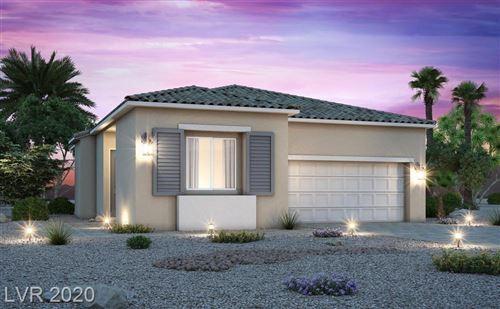 Photo of 8162 Desert Madera Street, Las Vegas, NV 89166 (MLS # 2249230)