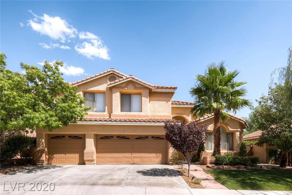 Photo of 10500 PACIFIC PALISADES Avenue, Las Vegas, NV 89144 (MLS # 2173230)