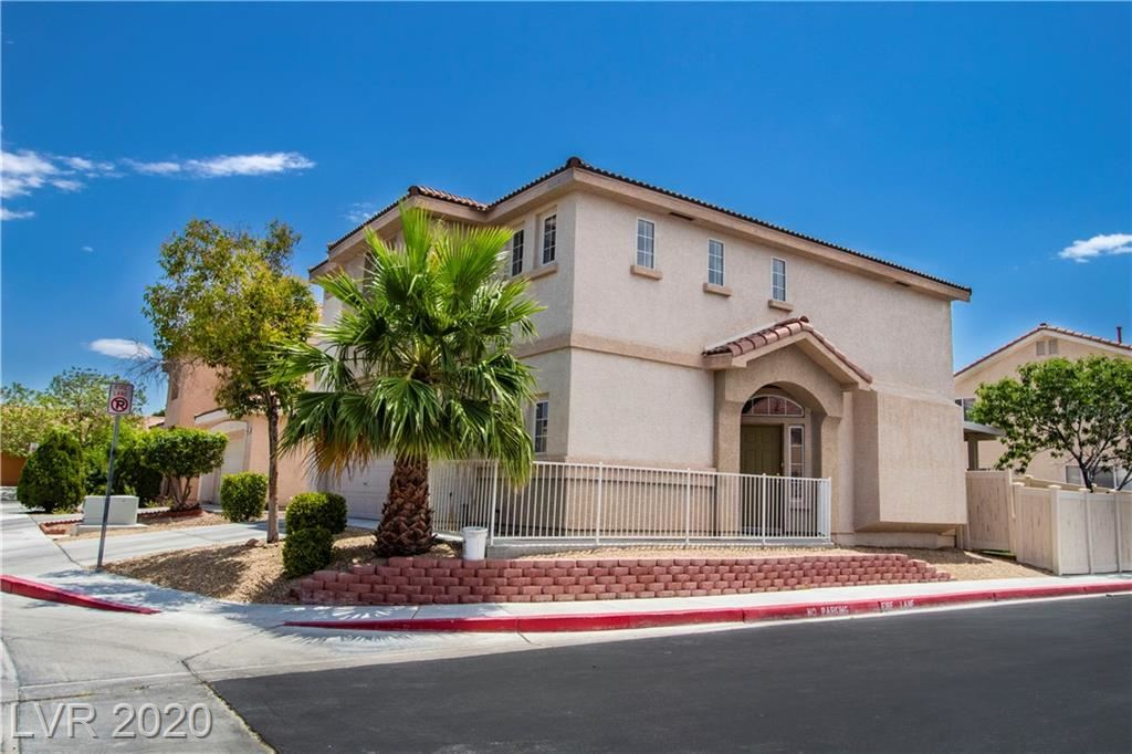 Photo of 4519 Sandstone Vista Court, North Las Vegas, NV 89031 (MLS # 2212230)