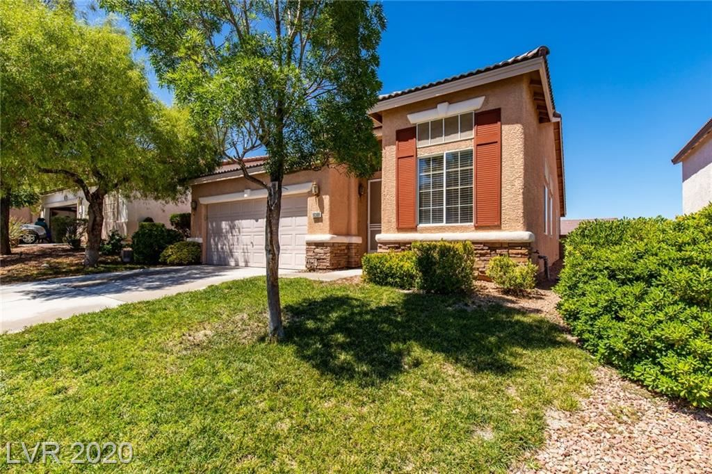 Photo of 10308 George Hart Court, Las Vegas, NV 89129 (MLS # 2219230)