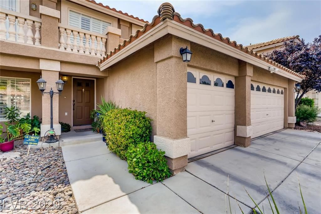 Photo of 8317 Fawn Heather Court, Las Vegas, NV 89149 (MLS # 2233230)