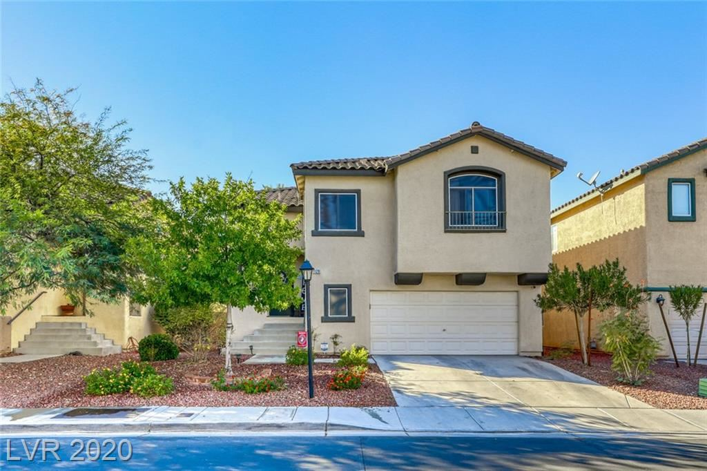 Photo of 11129 Montagne Marron Boulevard, Las Vegas, NV 89141 (MLS # 2246230)