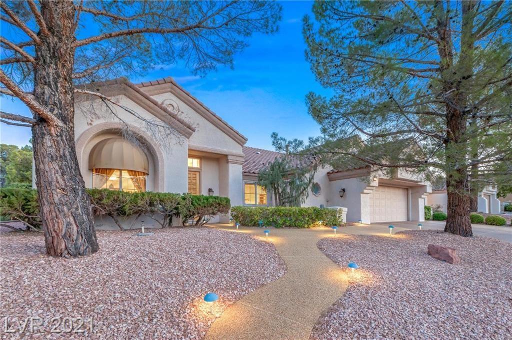 9433 Eagle Valley Drive, Las Vegas, NV 89134 - MLS#: 2323230