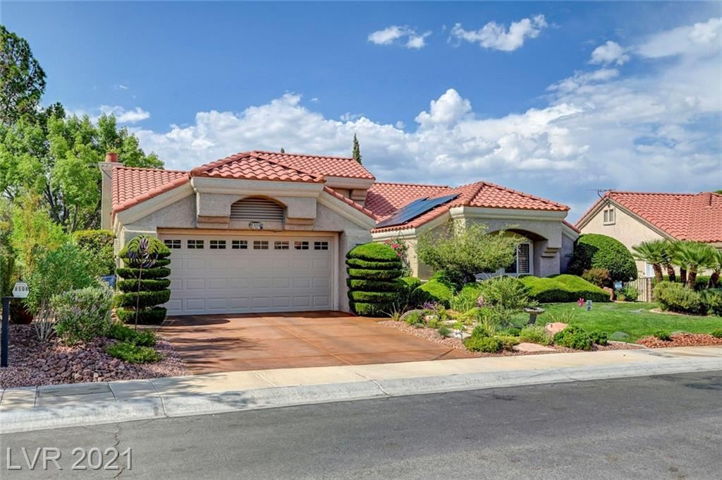 Photo of 8508 Stan Crest Drive, Las Vegas, NV 89134 (MLS # 2333230)