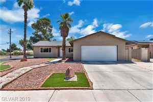 Photo of 1825 BLUE MOUNTAIN Drive, Las Vegas, NV 89108 (MLS # 2108231)