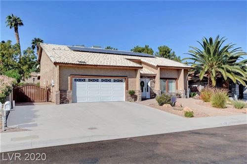Photo of 2233 Marlboro Drive, Henderson, NV 89014 (MLS # 2238231)
