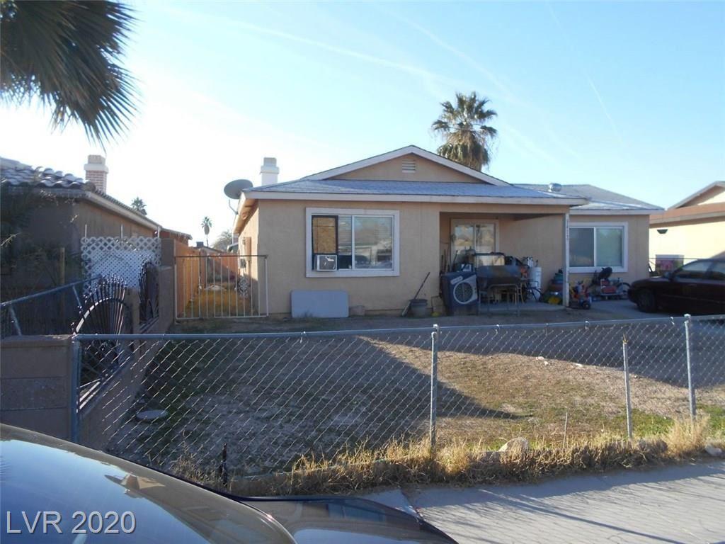 Photo of 3417 Lillis Circle, North Las Vegas, NV 89030 (MLS # 2185231)