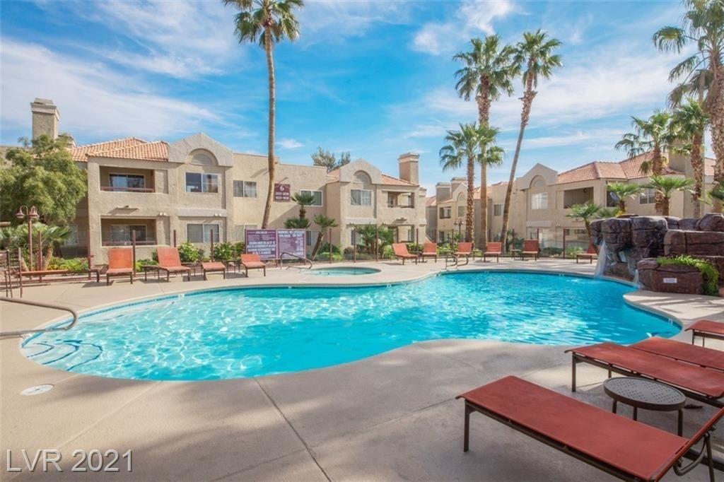 Photo of 8600 Charleston Boulevard #2066, Las Vegas, NV 89117 (MLS # 2283231)