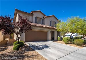 Photo of 181 AZALEA SPRINGS Avenue, Henderson, NV 89002 (MLS # 2102232)