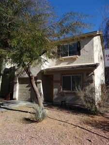 Photo of 2216 BOXER Street, Las Vegas, NV 89156 (MLS # 2127232)
