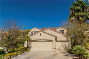 Photo of 2992 PASEO HILLS Way, Henderson, NV 89052 (MLS # 2140232)