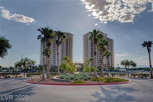 Photo of 8255 LAS VEGAS Boulevard #1706, Las Vegas, NV 89123 (MLS # 2210232)