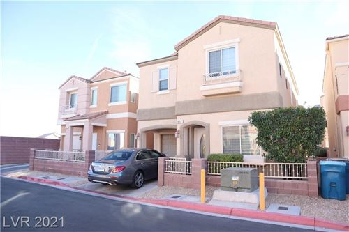 Photo of 10517 Twin Plant Court, Las Vegas, NV 89129 (MLS # 2262232)