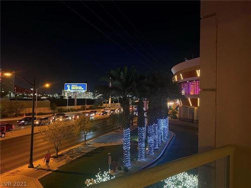 Photo of 200 West Sahara Avenue #203, Las Vegas, NV 89102 (MLS # 2328232)