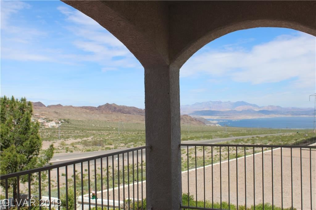 Photo of 101 TEMPLE ROCK Road, Boulder City, NV 89005 (MLS # 2085232)