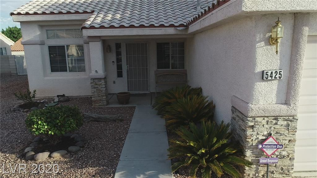 Photo of 5425 Altoona Street, Las Vegas, NV 89122 (MLS # 2215232)