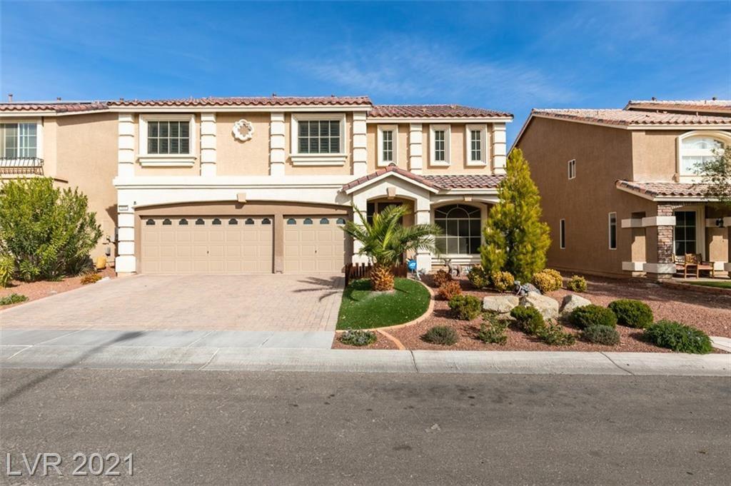 5800 Collier Falls Avenue, Las Vegas, NV 89139 - MLS#: 2270232