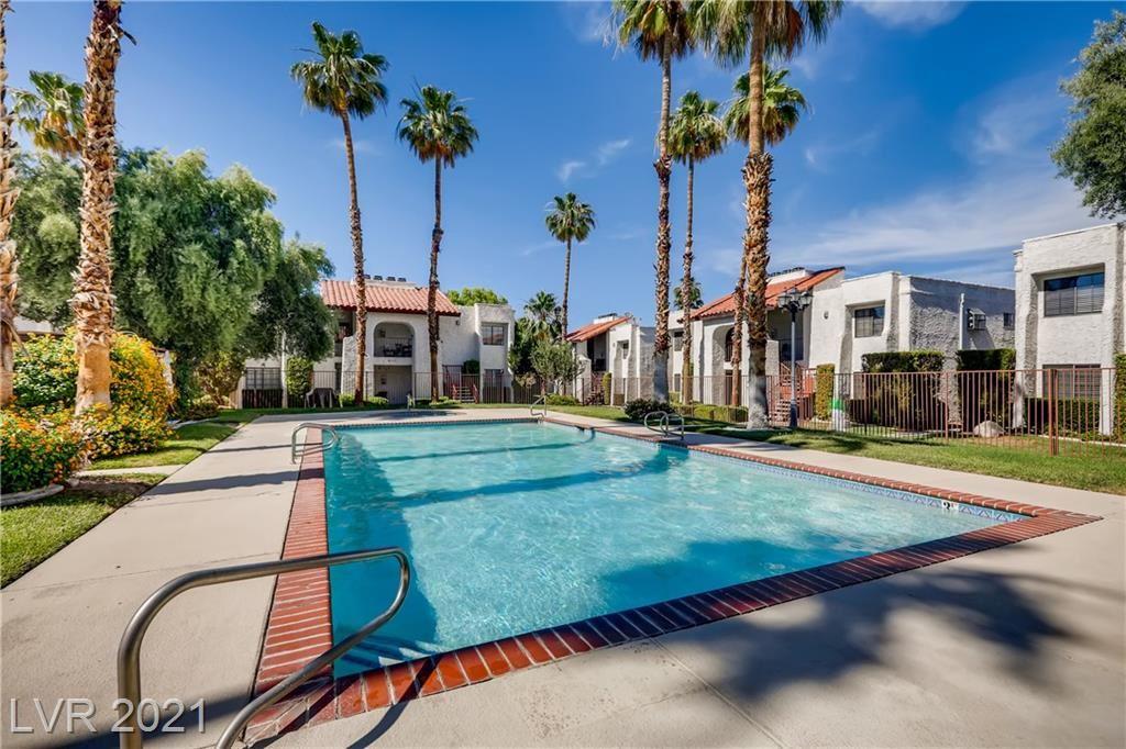 Photo of 5105 Eldora Avenue #1, Las Vegas, NV 89146 (MLS # 2304232)