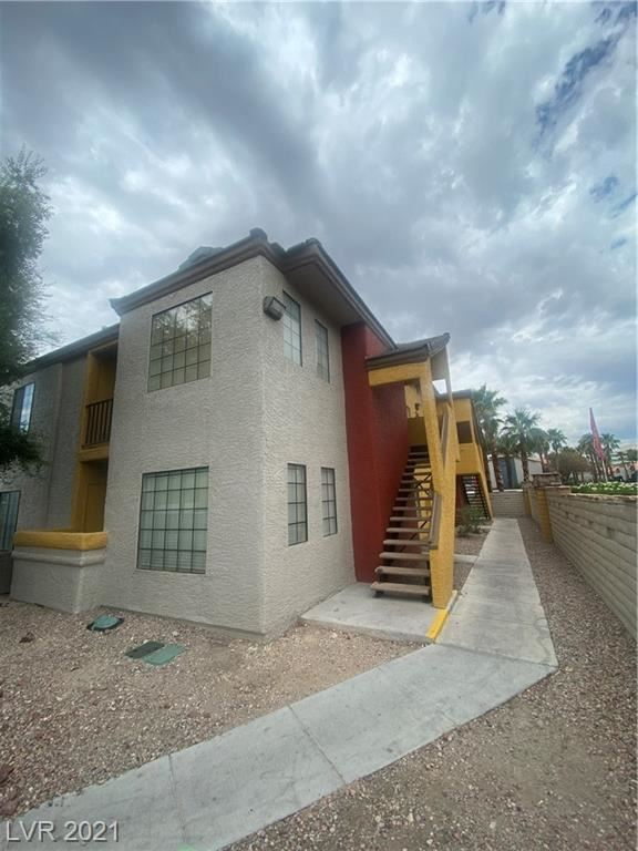 2700 North Rainbow Boulevard #2002, Las Vegas, NV 89108 - MLS#: 2316232