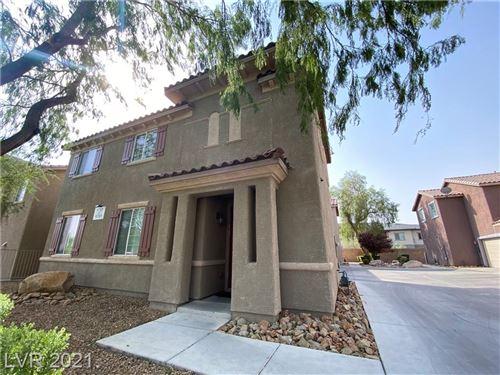 Photo of 9789 Hanover Grove Avenue, Las Vegas, NV 89148 (MLS # 2319233)