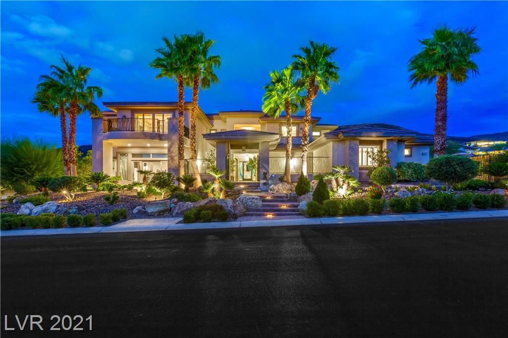 Photo of 626 ST CROIX Street, Henderson, NV 89012 (MLS # 2205233)