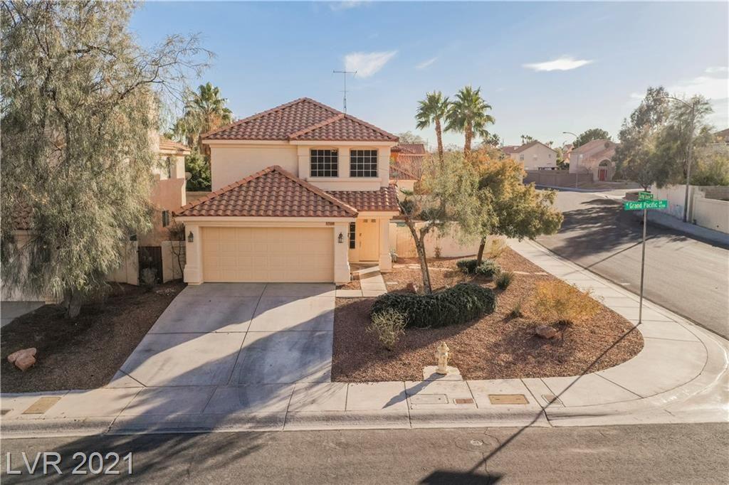 Photo of 8217 Grand Pacific Drive, Las Vegas, NV 89128 (MLS # 2260233)