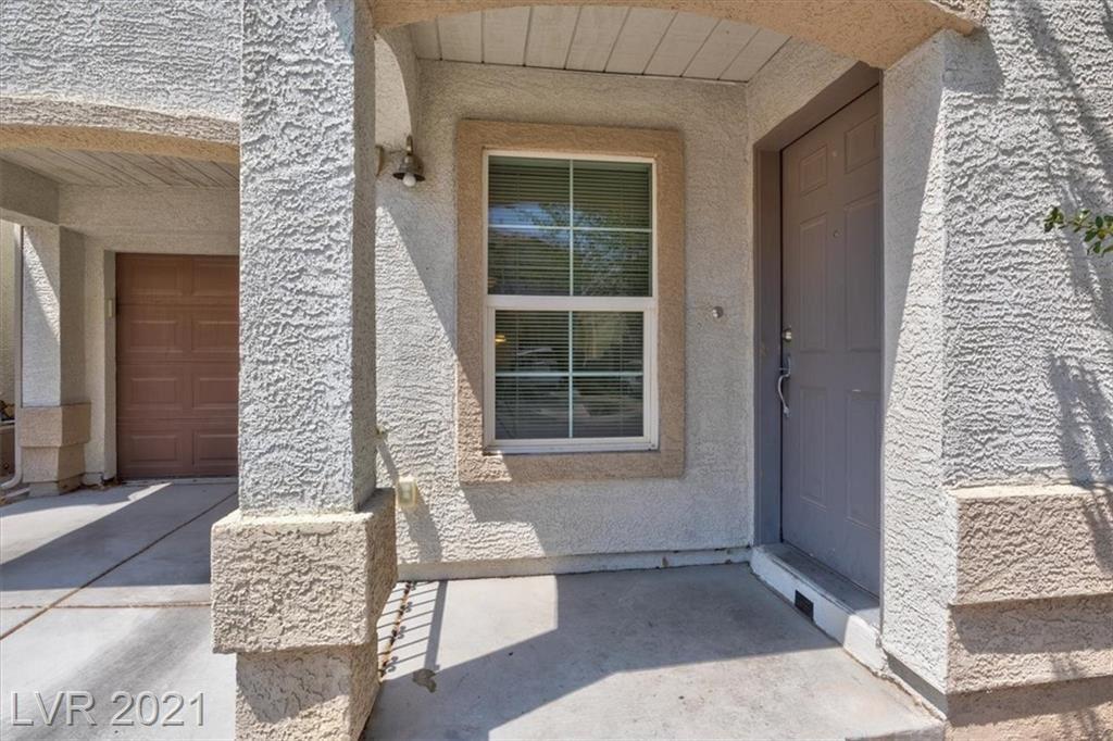 Photo of 9124 Pearl Cotton Avenue, Las Vegas, NV 89149 (MLS # 2317233)