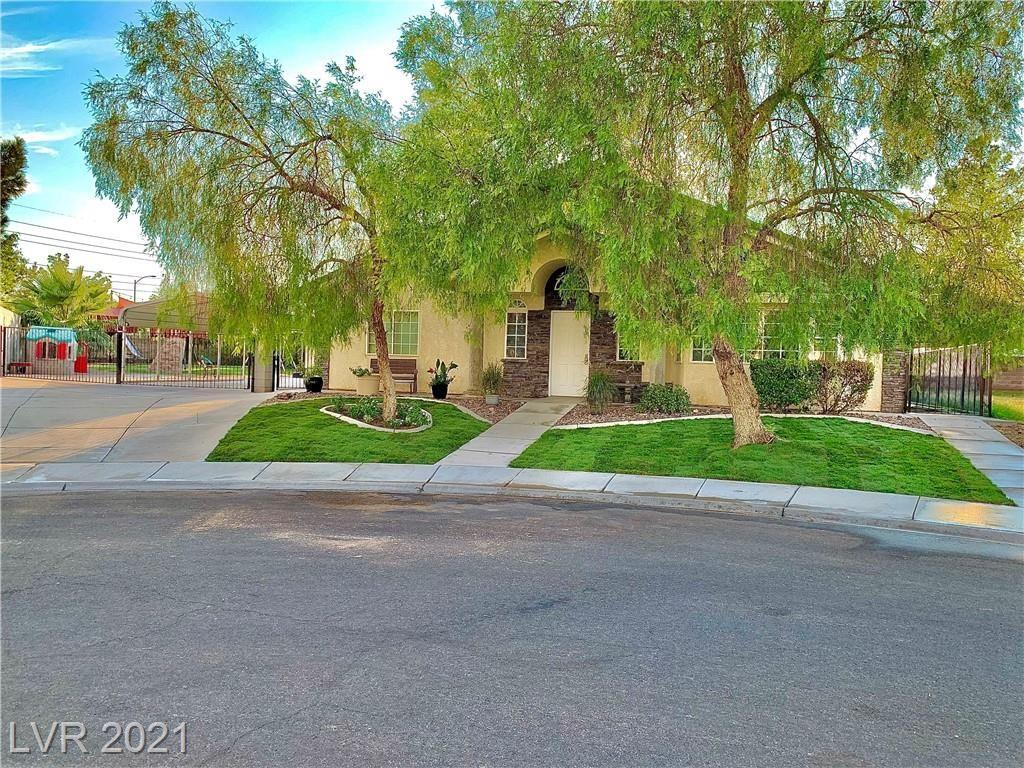 104 Worthen Circle, Las Vegas, NV 89145 - MLS#: 2321233