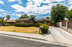 Photo of 204 RANCHO VISTA Drive, Las Vegas, NV 89106 (MLS # 2118234)