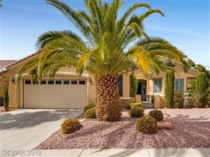 Photo of 3000 FORT STANWIX Road, Henderson, NV 89052 (MLS # 2129234)