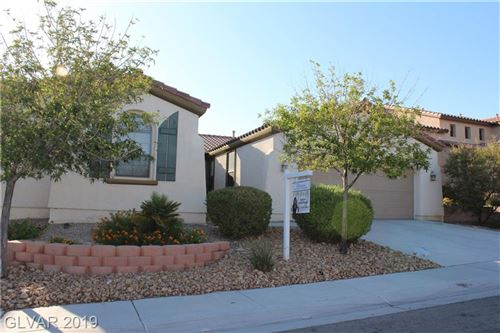 Photo of 6433 DIAMOND POINT Court, North Las Vegas, NV 89084 (MLS # 2158234)