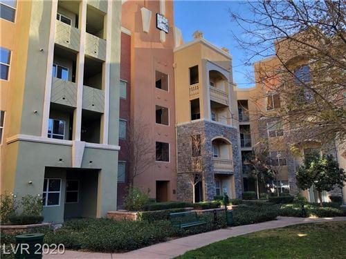 Photo of 68 East Serene Avenue #312, Las Vegas, NV 89123 (MLS # 2214234)