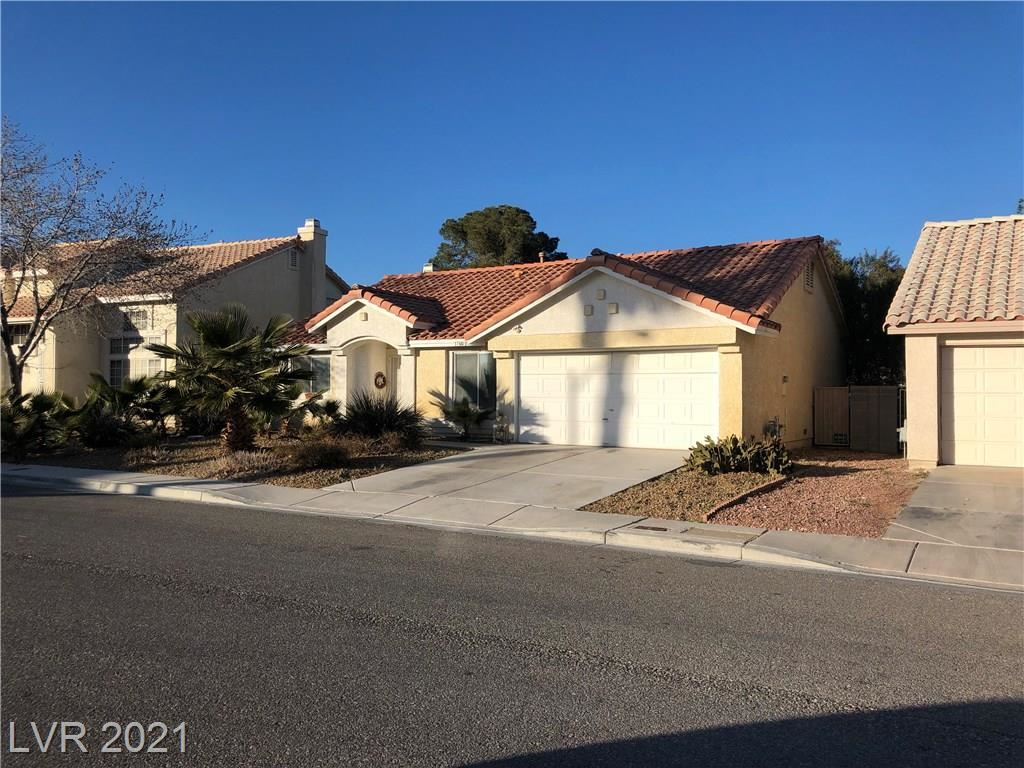 Photo of 1780 DESERT RIDGE Avenue, North Las Vegas, NV 89031 (MLS # 2067234)
