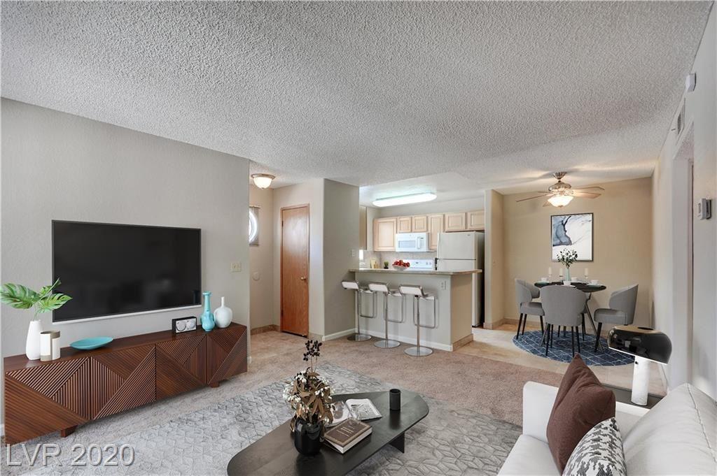 Photo of 2989 Juniper Hills Boulevard #101, Las Vegas, NV 89142 (MLS # 2232234)