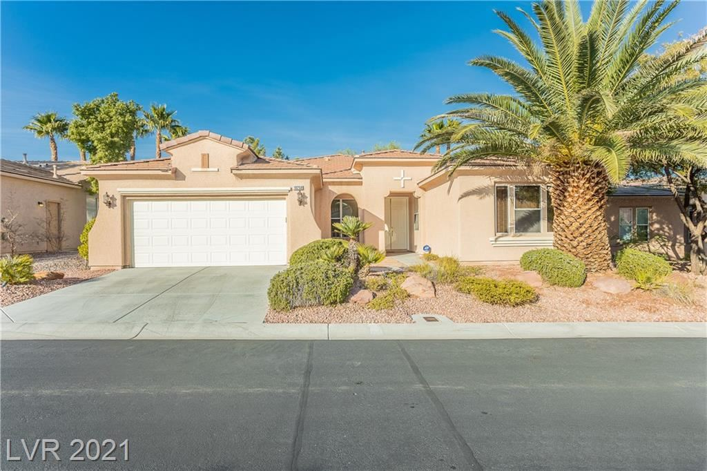 Photo of 10258 Donde Avenue, Las Vegas, NV 89135 (MLS # 2332234)