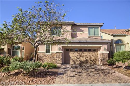 Photo of 7325 PICNIC HILL Street, Las Vegas, NV 89166 (MLS # 2164235)