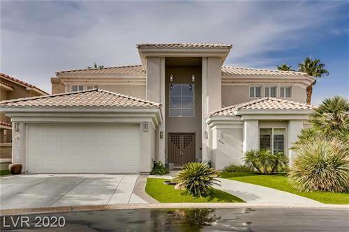 Photo of 8004 Marbella Circle, Las Vegas, NV 89128 (MLS # 2240235)
