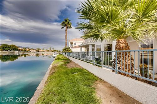 Tiny photo for 8004 Marbella Circle, Las Vegas, NV 89128 (MLS # 2240235)