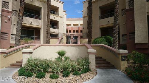 Photo of 260 East Flamingo Road #319, Las Vegas, NV 89169 (MLS # 2306235)