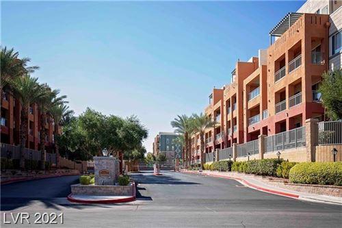 Photo of 47 East Agate Avenue #208, Las Vegas, NV 89123 (MLS # 2345235)