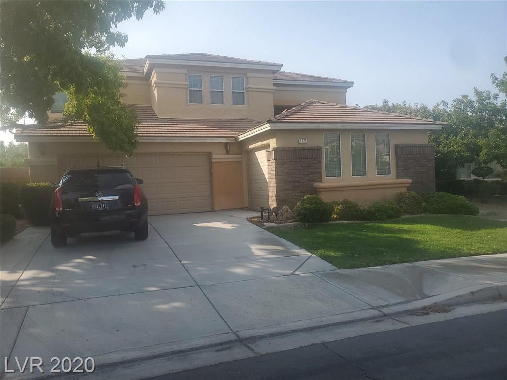 Photo of 1371 Minuet Street, Henderson, NV 89052 (MLS # 2231235)
