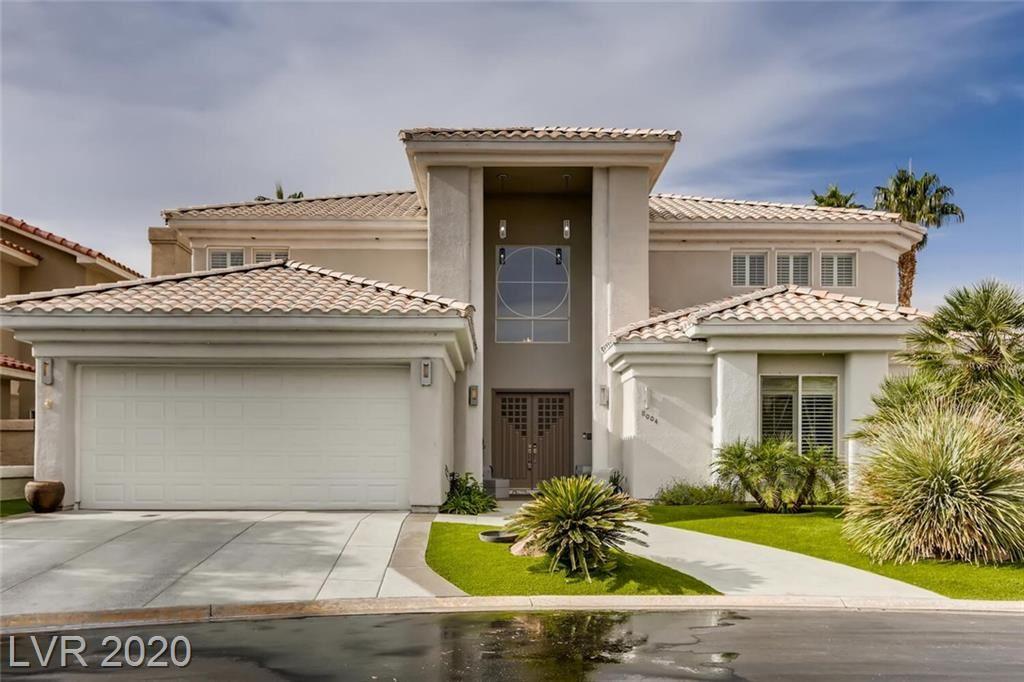 Photo for 8004 Marbella Circle, Las Vegas, NV 89128 (MLS # 2240235)