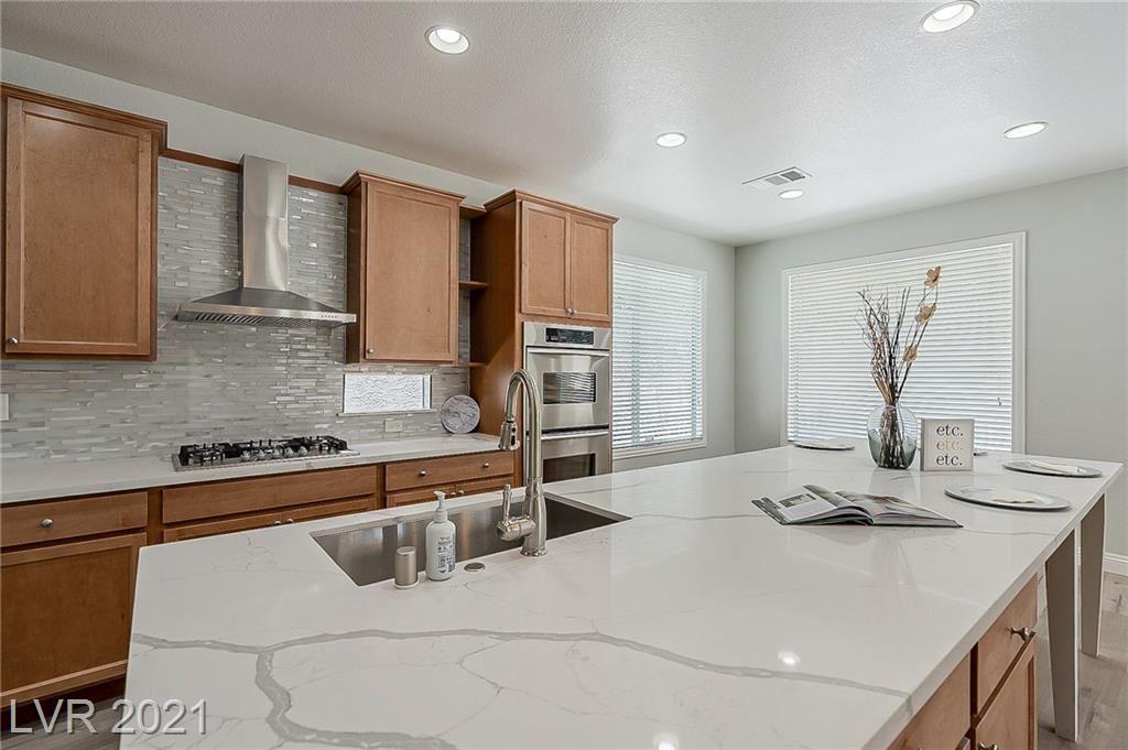 11744 Lily Rubin Avenue, Las Vegas, NV 89138 - MLS#: 2305235