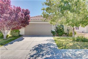 Photo of 1136 CATHEDRAL RIDGE Street, Henderson, NV 89052 (MLS # 2106236)