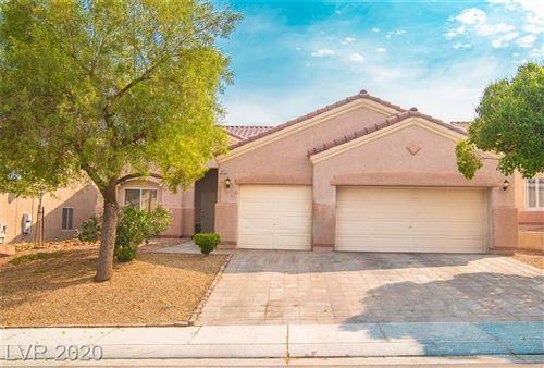 Photo of 3413 Casa Alto Avenue, North Las Vegas, NV 89031 (MLS # 2233236)